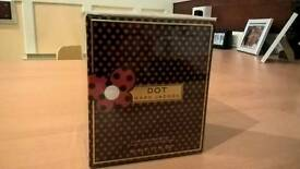 Brand New Marc Jacobs dot 50ml