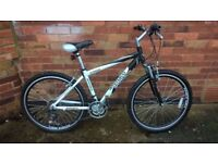 Mans Bike boys mountain bike Ammaco Ethos : nice condition can deliver local York