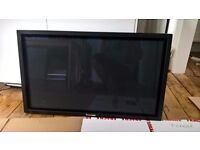 Panasonic TH-42PWD6 in excellent condition (circa. 2004)