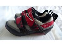 Nike ACG cycling shoes. Women's UK size 6. As new, see photos. Only used a couple of times if that.