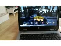 Top spec laptop! HP ProBook 645 G2 AMD A10-8700b 16gb, 128ssd, 1tb hd, FullHD