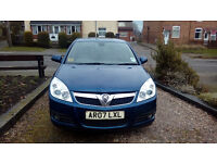 Vauxhall Vectra diesel for sale