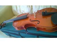 Antoni Three Quarter Violin