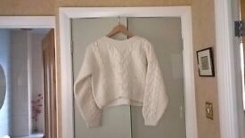 Arran Knit Jumper