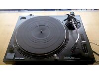 Technics SL 1210 MKII - To go now!
