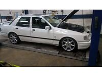 ford rs softlines 4x108 cosworth