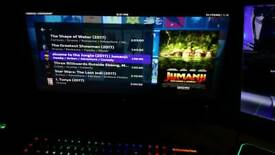 Update Amazon stick or Android box