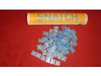 SNATCH - word game