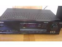 SHERWOOD RV-4050R Audio/Video Receiver