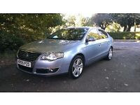 2006 VW Passat 2.0 TDI Sport - Excellent Condition - Full Service History