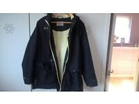 ladies coat from marks and spencers size 18