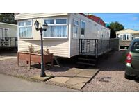 CARAVAN FOR HIRE AT SKEGNESS (holiday hire,weekly)