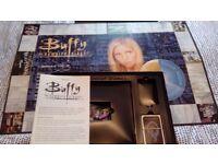 Buffy board game
