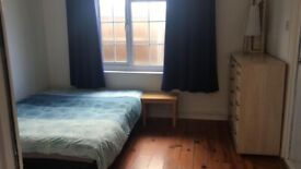 ONE BEDROOM FLAT £1099 PER MONTH INCLUDING ALL BILLS AT GAYSHAM AVE ILFORD IG2 6TB AREA.