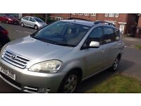 2001 Toyota Avensis-Verso D4D QUICK SALE REQUIRED