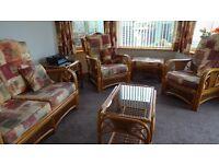 Conservatory/Sun Lounge furniture