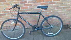 Mountain Bike For Sale or repair