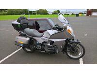 BMW K1100 Sidecar