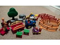 playmobil characters and sets