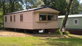Static Caravan for sale- reduced price for quick sale