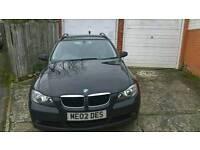 BMW 3 Series 318i ES (57 Plate ) 5dr
