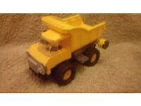 Lego Toy Story 7789 Lotso's Dump Truck.