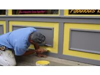 Lewisham painter - CHEAP
