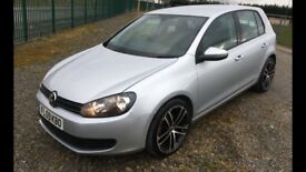 2009 VW GOLF 2.0TDI SE (not Leon A4 Passat 320)