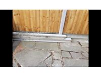 FENCE CONCRETE POST FOR SALE