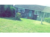 2 bed bungalow poringland wanting 3 bed house in Norwich areas