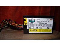 Power Supply Unit Cooler Master PSU 450W, Brand New