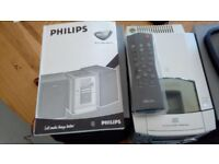 Philips MC-10 Micro HiFi System