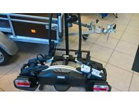 Thule 925 Bike carrier
