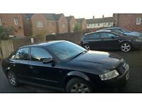Audi A4. Manual. Petrol. Dorchester Dorset.
