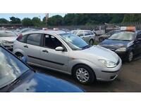 2002 ford focus 1.4 very nice to drive