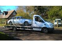 CHEAP CAR \ VEHICLE RECOVERY AND TRANSPORT SERVICE