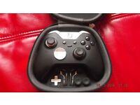 Xbox One Elite Controller (Almost New)