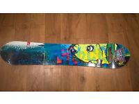 Snowboard - Head Youth Rocka 138cm
