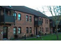1 bed retirement living flat Queen Elizabeth Court, Thorne