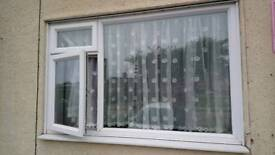 Double glazed window (collect after 20th July)
