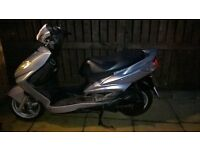 for sale yamaha scooter 125