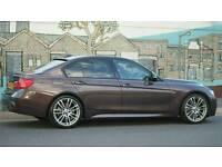 BMW 3 series 3.0 330d M Sport Auto 4dr Start Stop