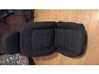 drivers seat** mazda 2 **good condition 2004