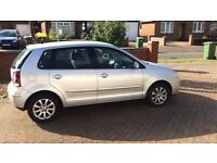 VW Polo 1.4L For Sale - £3,000 ONO