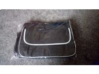 Baby Changing Bag & Changing Mat- Brand New
