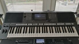 Yamaha PSR S770 - Arranger Keyboard