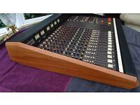 Soundcraft Series 400B mixing console Desk mixer plus Digi design 002 rack lot