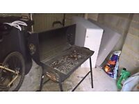 grill. perfect condition.