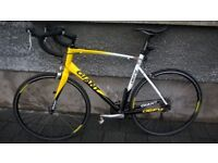 Giant Defy 3 Road bike Great condition