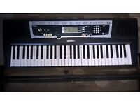 Yamaha YPT-210 portable keyboard